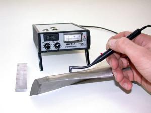 магнитный контроль